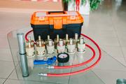 Набор для ремонта стоек-амортизатора, 12 насадок