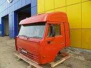 Капитальный ремонт автомобилей КАМАЗ и кабин